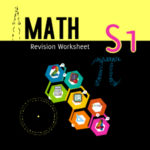 Sec 1 Math Revision Package 2020
