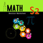 Sec 2 Math Revision Package 2020