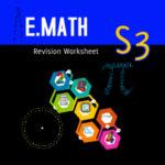 Sec 3 EM Revision Package 2020